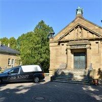 Krematorium Friedhof Heilbronn